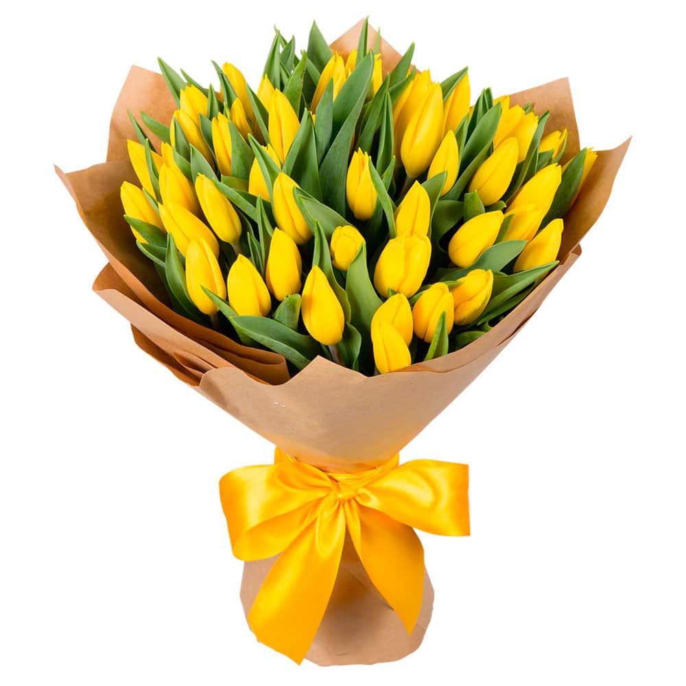 Доставка цветов тюльпаны на дому, доставка цветов уфа